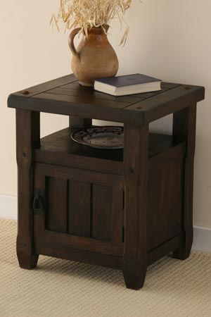 sheesham wood bedside cabinet indian furniture