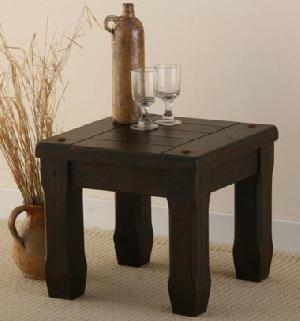 sheesham wood side table handicrafts gifts decorative manufacturer exporter