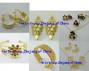 Sell And Produce Various Brass Jewelry-----fashion Jewelry