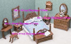 dollhouse minature furniture