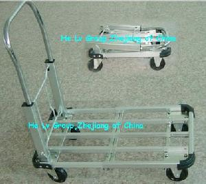 folable trolley