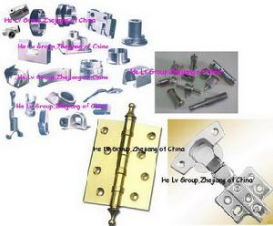 hinge fittings