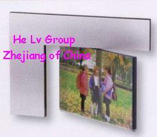 metal revolving photo frame