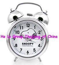 nostalgic alarm clock
