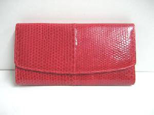 snake python handbag skin wallet wallets