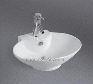 ceramic basin acrylic bathroom basins cabinet hq 4842