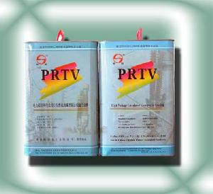 Prtv Outside Power Equipment Insulates With Takes Shape Permanence Anti Flashover Compound Coating