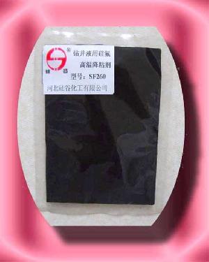 sf260 temperature drilling liquid thinner