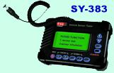 sy 383 auto sensor tester