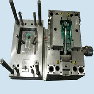 plastic injection mould