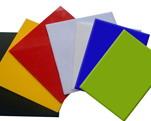 acrylic sheet pmma