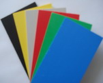 manufacture export pvc foam sheet