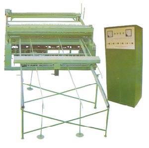 computer welding panel machine