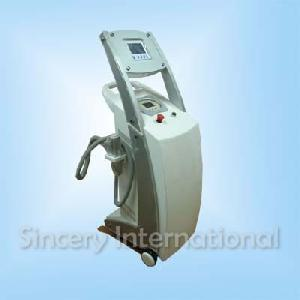 Sell Multi-functional Cosmetic Ipl And Yag Machine