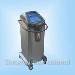 radio frequency skin rejuvenation tightening machine