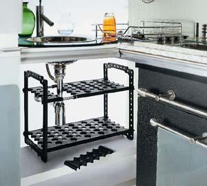 home furniture kitchen storage rack
