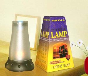 household mosquito repellent lamp