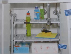 sink rack