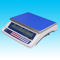 lach precision electronic counting scale