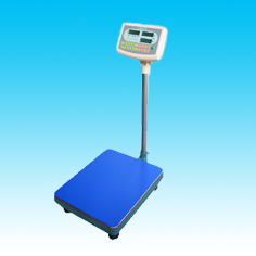 lpc counting platform scale