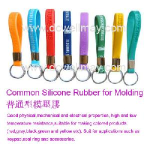 silicone rubber molding transparent tubes