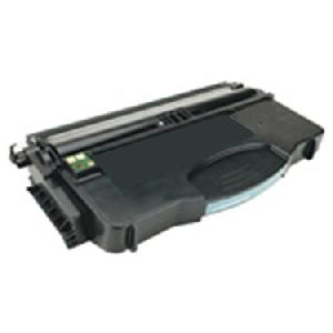 remanufactured toner cartridge lexmark e120 bk premium