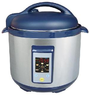 electric pressure cooker rice