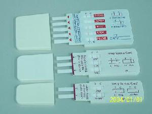 diagnostic rapid test kits elisa medical supplies