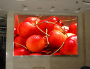 indoor led p5 display