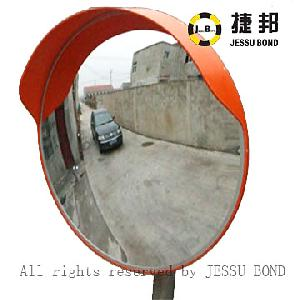 traffic safety mirror convex