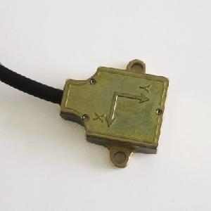 zct100al ttl inclinometer