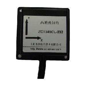 zct245cl 232 tilt sensor