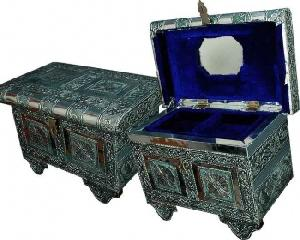 jewellery chest