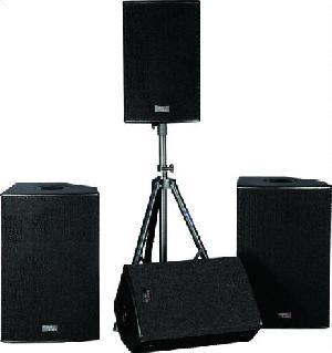 sound pro audio speaker amplifier horn loaded subs