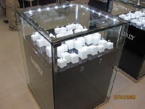 showcases bright led lightings diamond