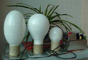 Ccfl A Shape Lamps, Colde Cathode Fluorescent Lamp. E26 Screw In Base, With Ballast