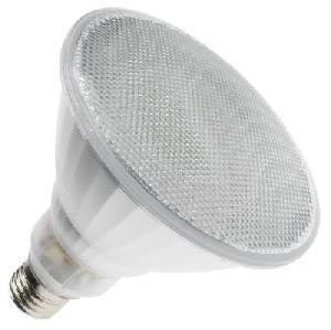 cfl ersatz für par38 halogene 20w 23watt energie sparen