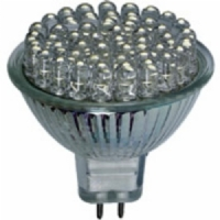 mr 16 12v led replace halogen light bulbs 50mm 2 44 9mm
