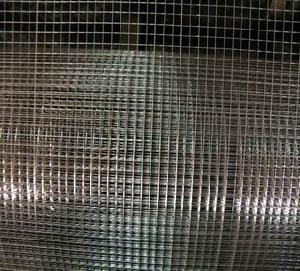 welded wire mesh animal cages