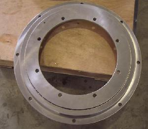 four point ball slewing bearing