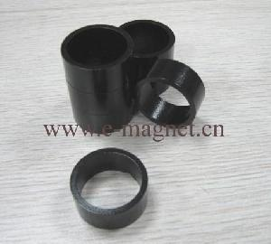 injection bonded plastic ndfeb magnet
