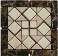 granite marble mosaic