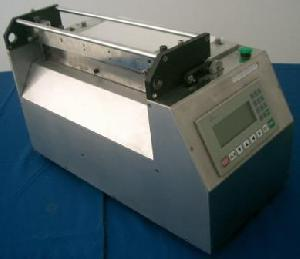 lateral flow guillotine cutter ct300 cutting sample conjugate strips