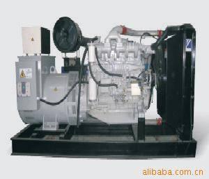 diesel generating korea deawoo