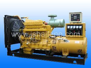 shanghai diesel generator