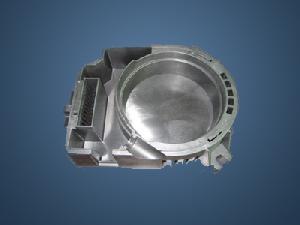 aluminum zinc alloy die casting