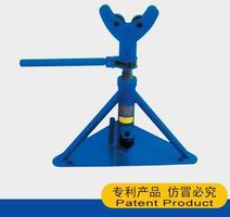 cable coil drum jack