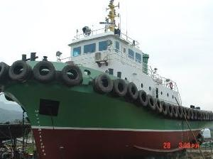 1500hp tug boat 1 35million usd