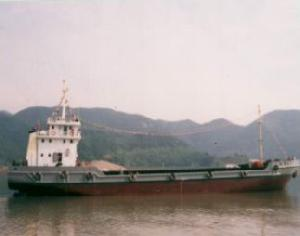 850m³ hopper barge pirce 1 million usd