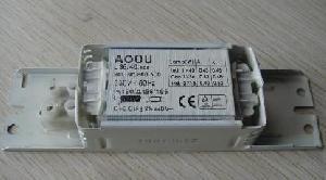 electromagnetic ballast fluorescent lamp